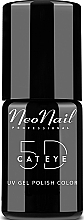 Düfte, Parfümerie und Kosmetik Gelnagellack 5D - NeoNail Professional Cateye 5D Uv Gel Polish