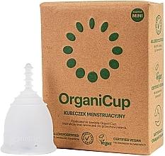Düfte, Parfümerie und Kosmetik Menstruationstasse Mini - OrganiCup