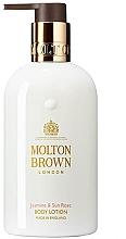 Düfte, Parfümerie und Kosmetik Feuchtigkeitsspendende Körperlotion mit Jasmin- und Rosenduft - Molton Brown Jasmine&Sun Rose Body Lotion