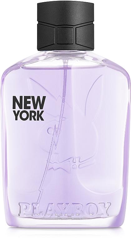 Playboy New York - Eau de Toilette