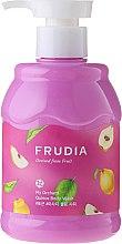 Düfte, Parfümerie und Kosmetik Creme-Duschgel mit Quittenduft - Frudia My Orchard Quince Body Wash