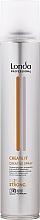Düfte, Parfümerie und Kosmetik Modellierendes Haarspray Starker Halt - Londa Professional Create It Creative Spray