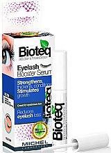 Düfte, Parfümerie und Kosmetik Pflegendes Serum für Wimpren und Augenbrauen - Bioteq Eyelash Booster Serum