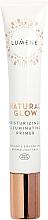 Düfte, Parfümerie und Kosmetik Feuchtigkeitsspendender Gesichtsprimer für normale und trockene Haut - Lumene Natural Glow Primer