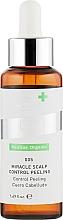 Düfte, Parfümerie und Kosmetik Kopfhautpeeling №005 - Simone DSD de Luxe Medline Organic Miracle Scalp Control Peeling