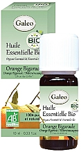 Düfte, Parfümerie und Kosmetik Organisches ätherisches Öl Bittere Orange - Galeo Organic Essential Oil Bitter Orange
