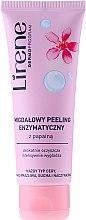 Düfte, Parfümerie und Kosmetik Enzym-Peeling mit Papain - Lirene Dermo Program Peel