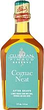 Düfte, Parfümerie und Kosmetik Clubman Pinaud Cognac Neat - After Shave
