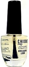 Düfte, Parfümerie und Kosmetik Vitalisierendes Nagelhautöl - Chiodo Pro Vitality Oliwka Exclusive Look