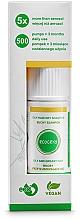 Düfte, Parfümerie und Kosmetik Trockenshampoo für fettiges Haar - Ecocera Dry Shampoo Oily Hair