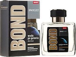 Düfte, Parfümerie und Kosmetik Beruhigende After Shave Lotion - Bond Spacequest After Shave Lotion