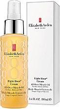 Düfte, Parfümerie und Kosmetik Intensiv feuchtigkeitsspendendes Pflegeöl für Gesicht, Körper und Haar - Elizabeth Arden Eight Hour Cream All-Over Miracle Oil