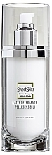 Düfte, Parfümerie und Kosmetik Reinigungsmilch für empfindliche Haut - Fontana Contarini Cleansink Milk Sensetive Skin