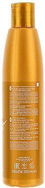 Haarspülung für mehr Glanz - Estel Professional Curex Brilliance — Bild N2
