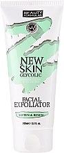 Düfte, Parfümerie und Kosmetik Gesichtspeeling - Beauty Formulas New Skin Glycolic Facial Exfoliator