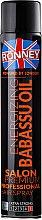 Düfte, Parfümerie und Kosmetik Haarlack - Ronney Energizing Babbasu Oil Hair Spray