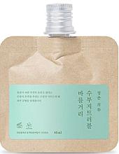 Düfte, Parfümerie und Kosmetik Pflegende Gesichtscreme für fettige und problematische Haut - Toun28 Trouble Care For Dehydrated Oily Skin