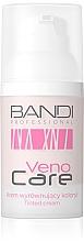 Düfte, Parfümerie und Kosmetik Leichte tonisierende Tagescreme für empfindliche und zu Rötungen neigende Haut - Bandi Professional Veno Care Tinted Cream