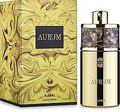 Düfte, Parfümerie und Kosmetik Ajmal Aurum - Eau de Parfum