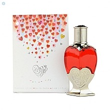 Düfte, Parfümerie und Kosmetik Rasasi Attar Al Mohabba - Eau de Parfum