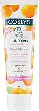 Düfte, Parfümerie und Kosmetik Shampoo für trockenes und strapaziertes Haar - Coslys Shampoo for dry and damaged hair with oil Mirabella