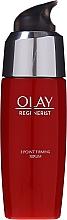 Düfte, Parfümerie und Kosmetik Straffendes Anti-Aging Gesichtsserum - Olay Regenerist 3 Point Lightweight Firming Serum