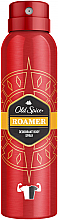Düfte, Parfümerie und Kosmetik Deospray Antitranspirant - Old Spice Roamer Deodorant Spray