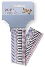 Düfte, Parfümerie und Kosmetik Elastische Haargummis Beauty Collection bunt 27390 - Top Choice