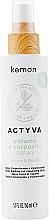 Düfte, Parfümerie und Kosmetik Haarspray für mehr Volumen - Kemon Actyva Volume E Corposita Spray