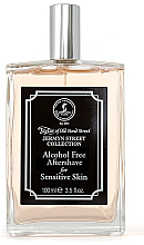 Düfte, Parfümerie und Kosmetik Taylor Of Old Bond Street Jermyn Street Alcohol Free Aftershave Lotion - Bezalkoholowy balsam po goleniu