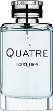 Düfte, Parfümerie und Kosmetik Boucheron Quatre Boucheron Pour Homme - Eau de Toilette