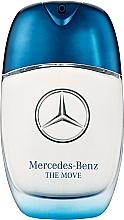 Düfte, Parfümerie und Kosmetik Mercedes-Benz The Move - Eau de Toilette