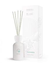 Düfte, Parfümerie und Kosmetik Aroma-Diffusor mit Duftstäbchen Maldivian Breeze - Mr&Mrs Fragrance Blanc Maldivian Breeze