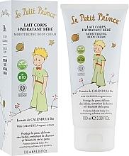 Düfte, Parfümerie und Kosmetik Feuchtigkeitsspendende Körpercreme für Kinder mit Bio Ringelblumenextrakt - Le Petit Prince Moisturizing Body Cream