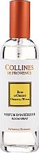 Düfte, Parfümerie und Kosmetik Raumspray Oriental Wood - Collines De Provence Oriental Wood Room Spray
