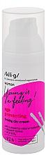 Düfte, Parfümerie und Kosmetik Straffende Anti-Aging Tagescreme mit Vitamin E und B5 - Kili·g Woman Age Preventing Firming Day Cream