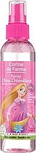 Düfte, Parfümerie und Kosmetik Entwirr-Spray für krauses Kinderhaar - Corine de Farme Disney Princess Spray