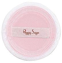 Düfte, Parfümerie und Kosmetik Make-up Schwamm rosa - Peggy Sage Make-up Sponge