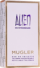 Düfte, Parfümerie und Kosmetik Thierry Mugler Alien Eau Extraordinaire The Refillable Stones - Eau de Toilette (3 x Nachfüllung)