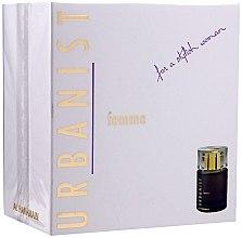 Düfte, Parfümerie und Kosmetik Al Haramain Urbanist Femme - Eau de Parfum