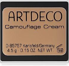 Düfte, Parfümerie und Kosmetik Wasserdichter Creme-Concealer - Artdeco Camouflage Cream Concealer