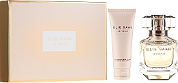 Düfte, Parfümerie und Kosmetik Elie Saab Le Parfum - Duftset (Eau de Parfum 30ml + Körperlotion 75ml)
