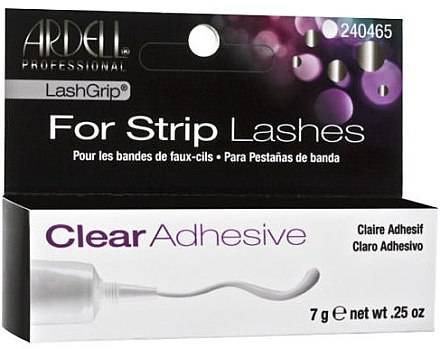 Wimpernkleber - Ardell LashGrip for Strip Lashes Adhesive