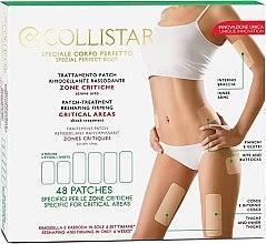 Düfte, Parfümerie und Kosmetik Straffende Körperpads - Collistar Patch-Treatment Reshaping Firming Critical Areas