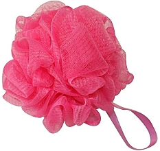 Düfte, Parfümerie und Kosmetik Badeschwamm rosa - Gabriella Salvete Body Care Mesh Massage Bath Sponge