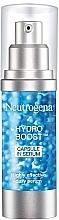 Düfte, Parfümerie und Kosmetik Feuchtigkeitsspendendes Aqua-Perlen-Serum mt Hyaluronsäure und Vitamin E - Neutrogena Hydro Boost Capsule In Serum