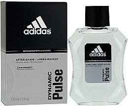 Düfte, Parfümerie und Kosmetik Adidas Dynamic Pulse - After Shave
