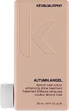 Düfte, Parfümerie und Kosmetik Farbverstärkende Conditioner-Kur für warme Kupfernuancen - Kevin.Murphy Autumn.Angel Hair Treatment