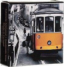 Düfte, Parfümerie und Kosmetik Seife mit Jasminöl - Essencias De Portugal Living Portugal Electrico De Lisboa Jasmine