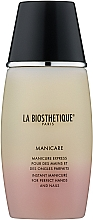 Düfte, Parfümerie und Kosmetik Pflegendes Handpeeling für samtweiche Hände und Nägel - La Biosthetique ManiCare